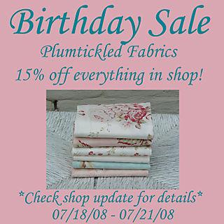 Birthdaysale