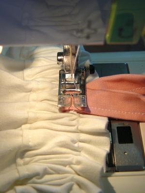 Sewingtietodress